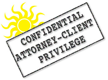 Attorney Client Privilege Foia